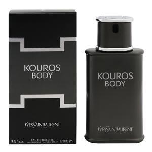 イヴサンローラン ボディクーロス オーデトワレ スプレータイプ 100ml YVES SAINT LAURENT 香水 BODY KOUROS beautyfive
