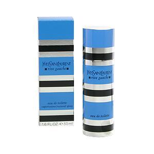 イヴサンローラン リヴ ゴーシュ オーデトワレ スプレータイプ 50ml YVES SAINT LAURENT 香水 RIVE GAUCHE|beautyfive