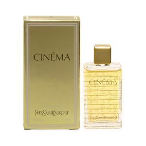イヴサンローラン シネマ ミニ香水 オーデパルファム ボトルタイプ 8ml YVES SAINT LAURENT 香水 CINEMA|beautyfive