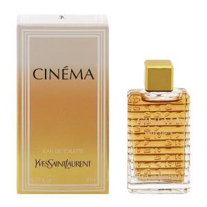 イヴサンローラン シネマ ミニ香水 オーデトワレ ボトルタイプ 8ml YVES SAINT LAURENT 香水 CINEMA|beautyfive