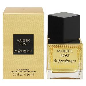 イヴサンローラン マジェスティック ローズ オーデパルファム スプレータイプ 80ml YVES SAINT LAURENT 香水 MAJESTIC ROSE|beautyfive
