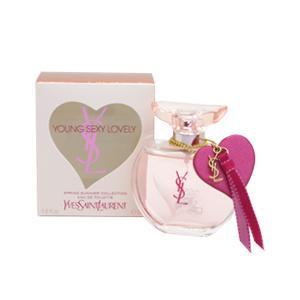 イヴサンローラン ヤングセクシー ラブリー コレクション クチュール オーデトワレ スプレータイプ 50ml YVES SAINT LAURENT 香水 beautyfive