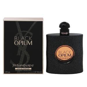 イヴサンローラン ブラック オピウム オーデパルファム スプレータイプ 90ml YVES SAINT LAURENT 香水 BLACK OPIUM beautyfive