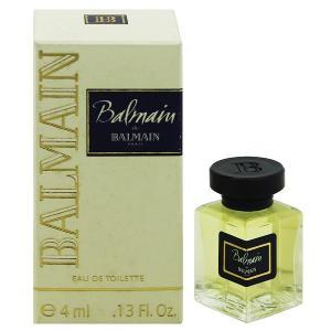 ピエール バルマン バルマン ミニ香水 オーデトワレ ボトルタイプ 4ml PIERRE BALMAIN 香水 BALMAIN DE BALMAIN|beautyfive