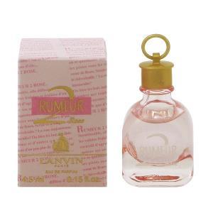 ランバン ルメール 2 ローズ ミニ香水 オーデパルファム ボトルタイプ 4.5ml LANVIN 香水 RUMEUR 2 ROSE|beautyfive