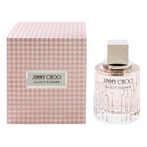 ジミー チュウ イリシット フラワー オーデトワレ スプレータイプ 60ml JIMMY CHOO 香水 ILLICIT FLOWER|beautyfive