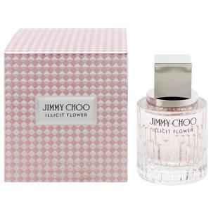 ジミー チュウ イリシット フラワー オーデトワレ スプレータイプ 40ml JIMMY CHOO 香水 ILLICIT FLOWER|beautyfive