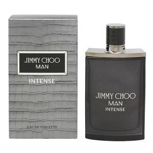 ジミー チュウ マン インテンス オーデトワレ スプレータイプ 100ml JIMMY CHOO 香水 JIMMY CHOO MAN INTENSE|beautyfive