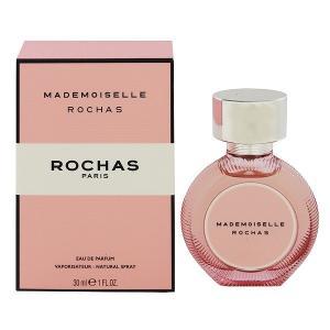 マドモアゼル ロシャス オーデパルファム スプレータイプ 30ml ROCHAS 香水 MADEMOISELLE ROCHAS beautyfive