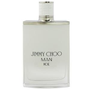 ジミー チュウ マン アイス (テスター) オーデトワレ スプレータイプ 100ml JIMMY C...