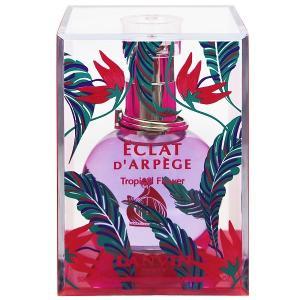 ランバン エクラドゥアルページュ トロピカルフラワー オーデパルファム スプレータイプ 50ml LANVIN 香水 ECLAT D'ARPEGE TROPICAL FLOWER beautyfive
