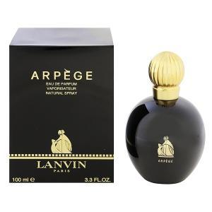 ランバン アルページュ オーデパルファム スプレータイプ 100ml LANVIN (8%offクーポン 4/3 12:00〜4/20 1:00) 香水 ARPEGE|beautyfive