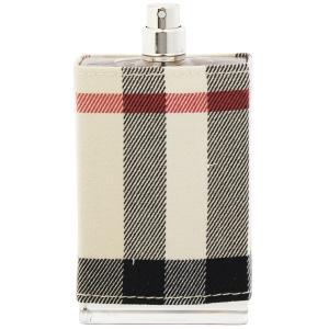 バーバリー ロンドン (テスター) オーデパルファム スプレータイプ 100ml BURBERRY (8%offクーポン 4/3 12:00〜4/20 1:00) 香水 BURBERRY LONDON TESTER beautyfive