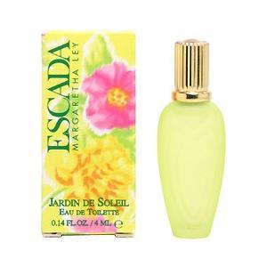エスカーダ ジャルダン デ ソレイユ ミニ香水 オーデトワレ ボトルタイプ 4ml ESCADA 香水 JARDIN DE SOLEIL|beautyfive