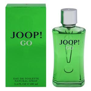 ジョープ ゴー オーデトワレ スプレータイプ 100ml JOOP 香水 JOOP! GO|beautyfive