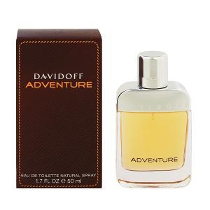 ダビドフ アドベンチャー オーデトワレ スプレータイプ 50ml DAVIDOFF (8%offクーポン 4/3 12:00〜4/20 1:00) 香水 ADVENTURE beautyfive