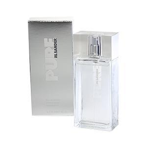 ジルサンダー ピュア オーデトワレ スプレータイプ 50ml JIL SANDER 香水 PURE beautyfive