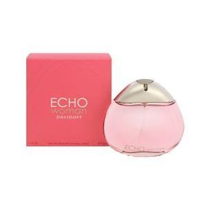 ダビドフ エコー ウーマン オーデパルファム スプレータイプ 50ml DAVIDOFF 香水 ECHO WOMAN|beautyfive
