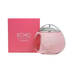ダビドフ エコー ウーマン オーデパルファム スプレータイプ 100ml DAVIDOFF (8%offクーポン 4/3 12:00〜4/20 1:00) 香水 ECHO WOMAN|beautyfive