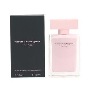 ナルシソ ロドリゲス フォーハー オーデパルファム スプレータイプ 50ml NARCISO RODRIGUEZ 香水 NARCISO RODRIGUEZ FOR HER|beautyfive