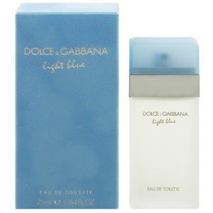ドルチェ&ガッバーナ ライトブルー オーデトワレ スプレータイプ 25ml DOLCE&GABBANA 香水 LIGHT BLUE|beautyfive