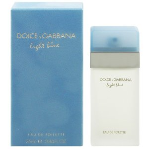 D&Gが表すライトブルー、それは果てしのない地中海の青空。穏やかで雄大な海、そして澄み渡る空気。目を...