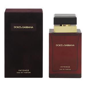 ドルチェ&ガッバーナ プールファム インテンス オーデパルファム スプレータイプ 50ml DOLCE&GABBANA 香水 DOLCE&GABBANA POUR FEMME INTENSE beautyfive