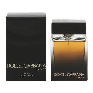 ドルチェ&ガッバーナ ジ ワン フォーメン オーデパルファム スプレータイプ 50ml DOLCE&GABBANA 香水 THE ONE FOR MEN|beautyfive