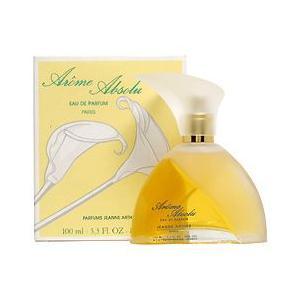 ジャンヌアルテス アローム オーデパルファム スプレータイプ 100ml JEANNE ARTHES (8%offクーポン 4/3 12:00〜4/20 1:00) 香水 ALOME BY ARTHES beautyfive