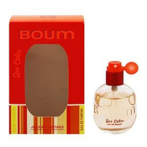 ジャンヌアルテス ブンブン プチ ケカロ オーデパルファム スプレータイプ 30ml JEANNE ARTHES 香水 BOUM QUE CALON|beautyfive