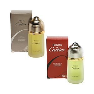 カルティエ パシャ オーデトワレ スプレータイプ 50ml CARTIER 香水 PASHA DE CARTIER beautyfive