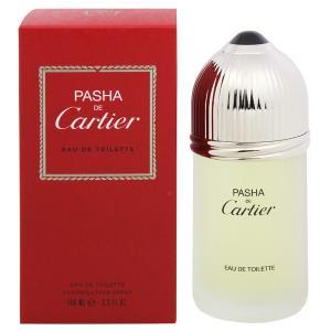 カルティエ パシャ オーデトワレ スプレータイプ 100ml CARTIER 香水 PASHA DE CARTIER|beautyfive