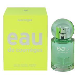 オーデ クレージュ オーデトワレ スプレータイプ 50ml COURREGES (8%offクーポン 4/3 12:00〜4/20 1:00) 香水 EAU DE COURREGES|beautyfive