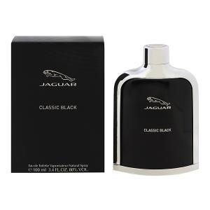 ジャガー クラシック ブラック オーデトワレ スプレータイプ 100ml JAGUAR 香水 JAGUAR CLASSIC BLACK|beautyfive
