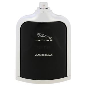 ジャガー クラシック ブラック (テスター) オーデトワレ スプレータイプ 100ml JAGUAR 香水 JAGUAR CLASSIC BLACK TESTER|beautyfive
