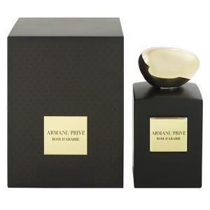 ジョルジオ アルマーニ アルマーニ プリヴェ ローズ ドレビー オーデパルファム スプレータイプ 100ml GIORGIO ARMANI 香水 ARMANI PRIVE ROSE D'ARABIE|beautyfive