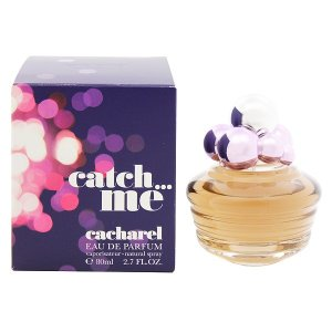 キャシャレル キャッチ ミー オーデパルファム スプレータイプ 80ml CACHAREL (8%offクーポン 4/3 12:00〜4/20 1:00) 香水 CATCH ME|beautyfive