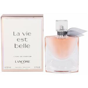 ランコム ラヴィエベル オーデパルファム スプレータイプ 50ml LANCOME 香水 LA VIE EST BELLE|beautyfive