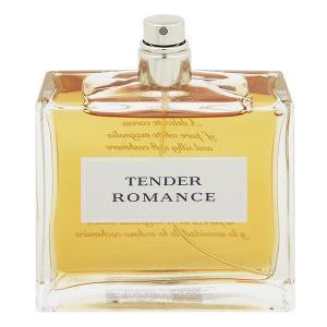 ラルフローレン テンダー ロマンス (テスター) オーデパルファム スプレータイプ 100ml RALPH LAUREN 香水 TENDER ROMANCE TESTER|beautyfive