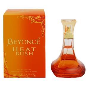 ビヨンセ ヒート ラッシュ オーデトワレ スプレータイプ 100ml BEYONCE (8%offクーポン 4/3 12:00〜4/20 1:00) 香水 HEAT RUSH beautyfive
