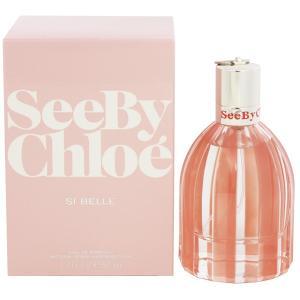 シー バイ クロエ シーベル オーデパルファム スプレータイプ 50ml CHLOE 香水 SEE BY CHLOE SI BELLE|beautyfive