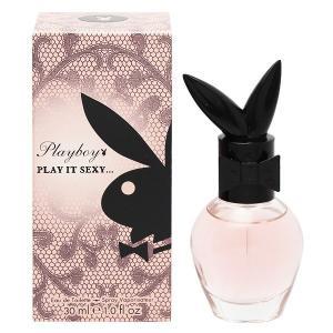 プレイボーイ プレイ イット セクシー オーデトワレ スプレータイプ 30ml PLAY BOY 香水 PLAY IT SEXY|beautyfive