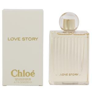 クロエ ラブストーリー シャワージェル 200ml CHLOE CHLOE LOVE STORY SHOWER GEL|beautyfive