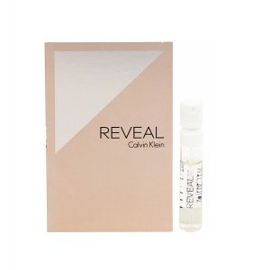 カルバンクライン リヴィール (チューブサンプル) オーデパルファム スプレータイプ 1.2ml CALVIN KLEIN 香水 REVEAL|beautyfive