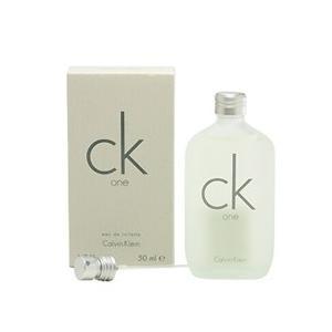 カルバンクライン シーケー ワン オーデトワレ スプレータイプ 50ml CALVIN KLEIN 香水 CK ONE beautyfive