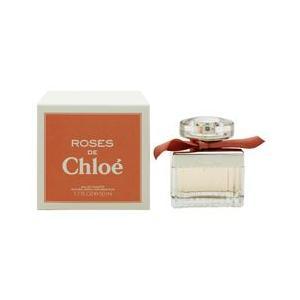 ローズ ド クロエ オーデトワレ スプレータイプ 50ml CHLOE 香水 ROSES DE CHLOE|beautyfive