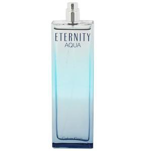 カルバンクライン エタニティ アクア (テスター) オーデパルファム スプレータイプ 100ml CALVIN KLEIN 香水 ETERNITY AQUA TESTER|beautyfive