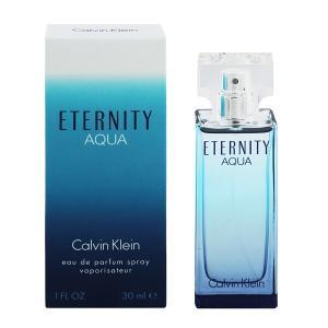 カルバンクライン エタニティ アクア オーデパルファム スプレータイプ 30ml CALVIN KLEIN 香水 ETERNITY AQUA|beautyfive