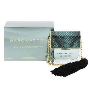マーク ジェイコブス ディヴァイン デカダンス オーデパルファム スプレータイプ 50ml MARC JACOBS 香水 DIVINE DECADENCE beautyfive