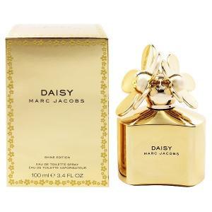 マーク ジェイコブス デイジー シャインエディション ゴールド オーデトワレ スプレータイプ 100ml MARC JACOBS (8%offクーポン 4/3 12:00〜4/20 1:00) 香水|beautyfive